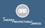 Saeger Architectural Services Logo